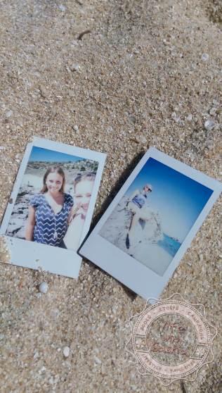 Polaroid *-*